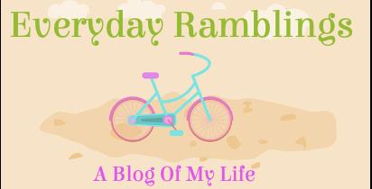 Everyday Ramblings